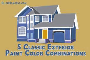 exterior paint color schemes how to choose the for ideas