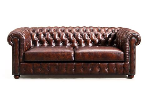 Original Chesterfield Sofa The Original Chesterfield Sofa And