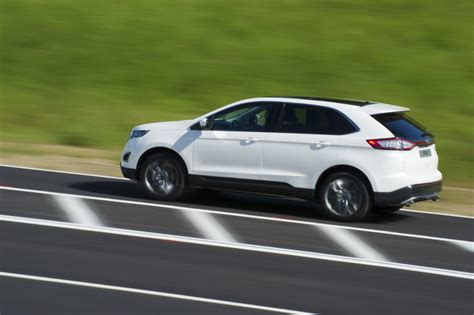 ford crossover 2016 ford edge arriva in europa revving it blog sul mondo