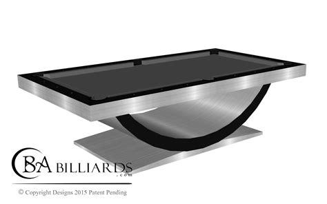 contemporary pool tables contemporary pool tables modern pool tables