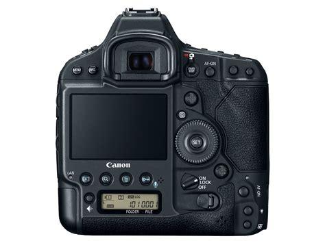 canon eos 1 canon eos 1d x ii frame dslr officially announced