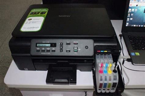 reset impresora brother j100 impresora brother dcp j100 sistema continuo s 490 00