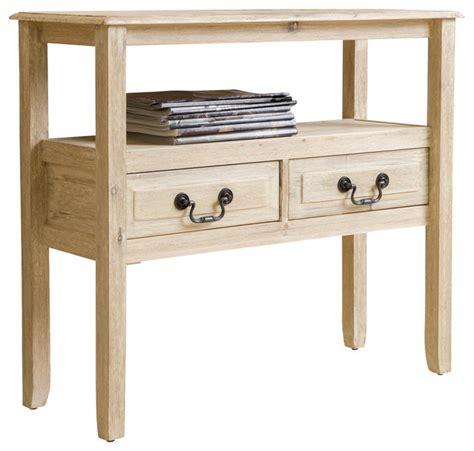 white farmhouse console table noah wood accent table white farmhouse console
