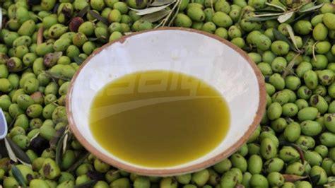 ladari de maio z ladhari les exportations d huile d olive avoisineront