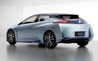 nissan new concept car 2018 nissan leaf range release date price specs and