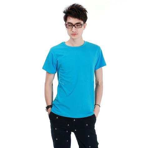 Kaos Big Size 2xl 6 kaos polos katun pria o neck size m 86102 t shirt