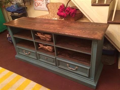 Diy Dresser Into Entertainment Center by Hometalk Dresser To Entertainment Center Transformation