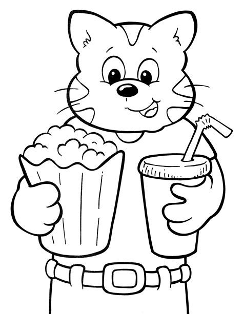 crayola coloring pages snowman - Christmas Gifts Under the Tree ...