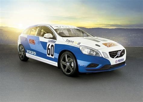 volvo  racing wagon review top speed