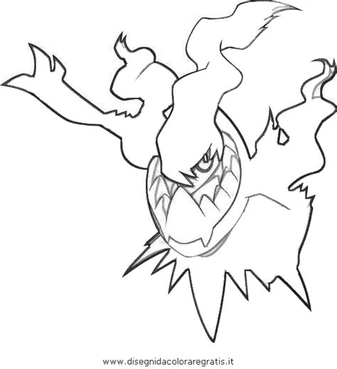 pokemon coloring pages darkrai free darkrai coloring pages
