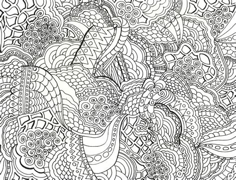Extremely Coloring Pages Very Detailed Coloring Pages 23496 Bestofcoloring Com