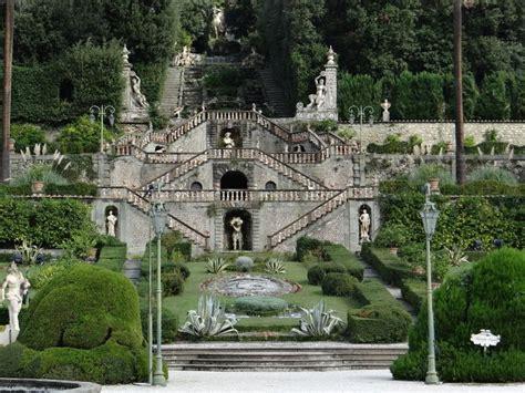 Garden Of Contemporary Italian Gardens