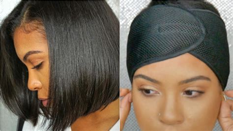 pictures of wrap hairstyles how to maintain straight hair duby wrap youtube