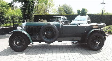wo bentley 1930 wo bentley speed 6
