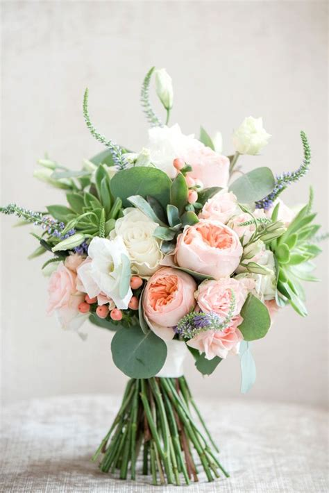 25 best ideas about spring wedding bouquets on pinterest