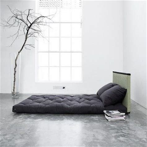 Futon On Floor by 668 Best Images About Bed On Floor Low Bed Ideas On