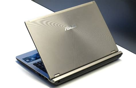 Laptop Asus I5 Slim mir
