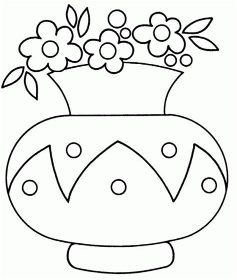 imagenes jarrones mayas dibujos para colorear jarrones imagui