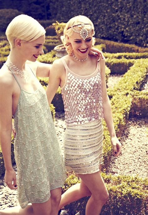 The Great Gatsby Inspired by The Great Gatsby Hairstyles For Hairstyle 2013