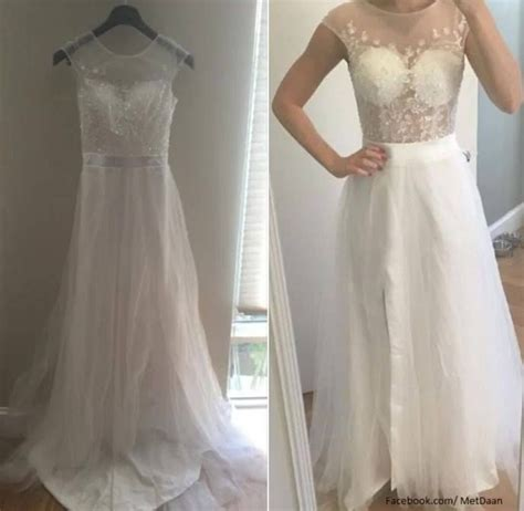 Wedding Dress Fails by Und Eure Shopping Fails Everyday