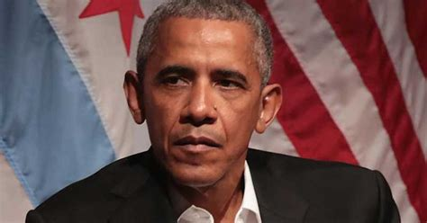 Hes The President In Residenthes Of In Cha by Obama Just Made His Post White House Speech