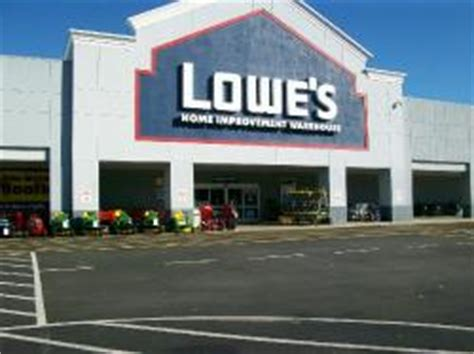 lowe s home improvement in henderson nc 252 436 0