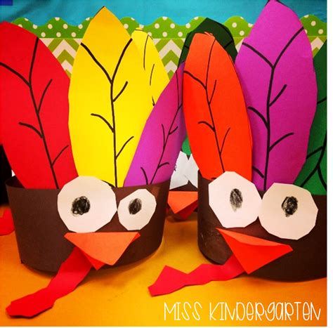 7 Best Images Of Printable Preschool Turkey Headband Preschool Turkey Headband Turkey Turkey Hat Craft Template