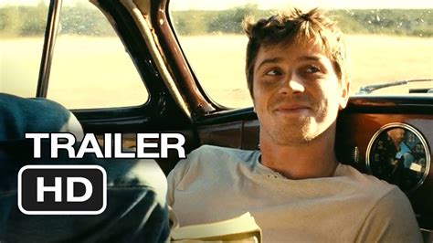 road trailer documentary on the road trailer 2 2012 garrett hedlund kristen