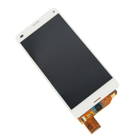 Lcd Lenovo Z3 Compact D5833d5803 Hitam Frame ips lcd sony xperia z3 compact citytel