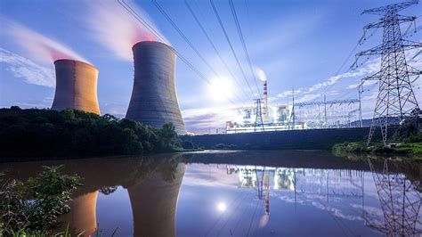 Nuclear Power In Industri china s nuclear industry sees rapid expansion overseas