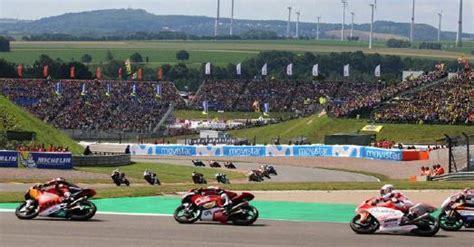 Motorrad Grand Prix Deutschland Sachsenring by Ticket Vorverkauf F 252 R Den Gopro Motorrad Grand Prix
