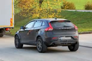 new small cars for 2015 new volvo xc40 to lead small car push autocar