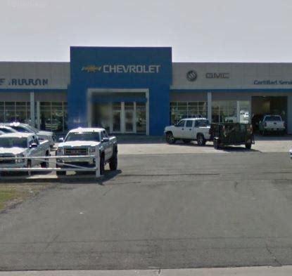 blue ribbon chevrolet blue ribbon chevrolet buick gmc sallisaw ok 74955 car