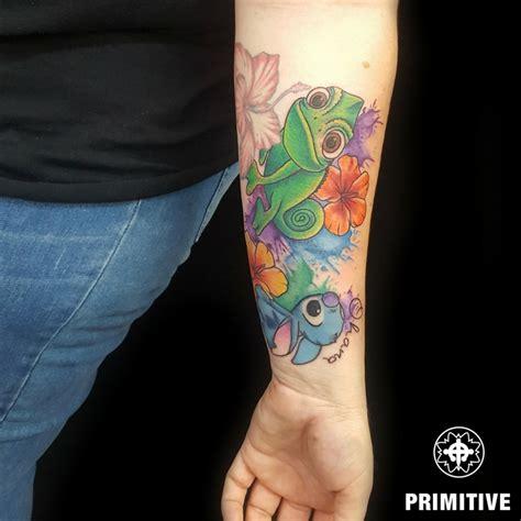 cartoon tattoo perth watercolour tattoos in perth at primitive tattoo