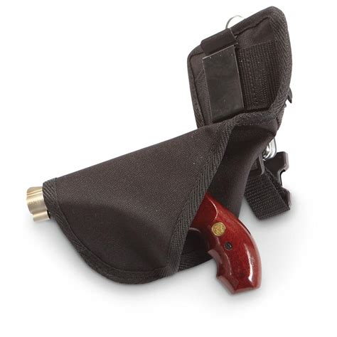 Holsters For Concealed Carry | protech cell phone concealed carry holster 218196