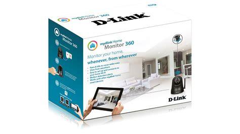 my dlink dcs 5010l mydlink home monitor 360 d link