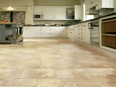 Kitchen Floor Tiles Designs Kitchen Flooring Ideas Photos