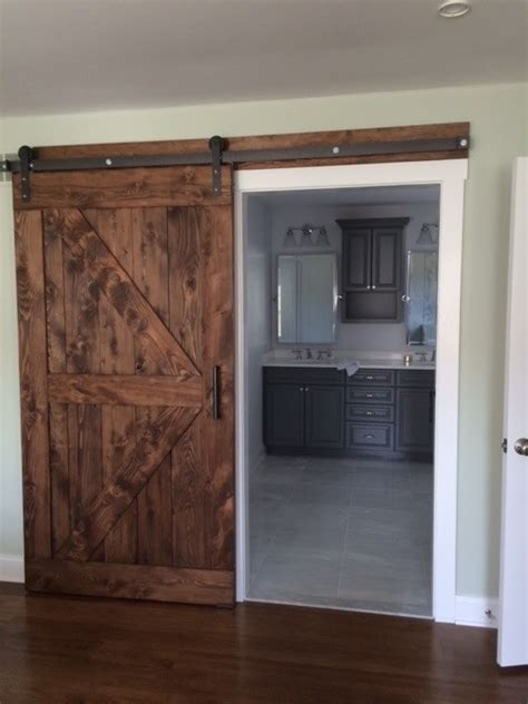 Interior Farmhouse Doors Barn Doors Farmhouse Interior Doors Philadelphia By Furniture From The Barn