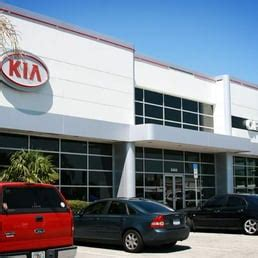 Kia Dealerships In South Florida Orlando Kia West 19 Photos 27 Reviews Car Dealers