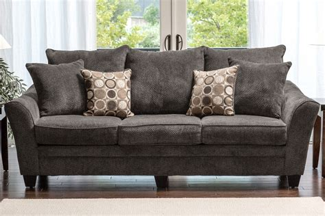 sofa sharing chenille sofa hair styles