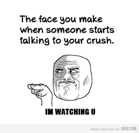 8 Innovative Ways To Approach Your Crush by I M U Crushes And Humor
