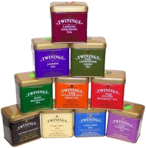 Twinings London Sweepstakes - free sle twinings tea