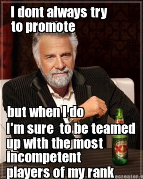 Meme Dos Equis Generator - meme creator i m just here to read the comments meme