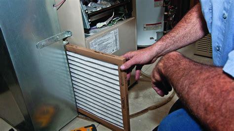 reasons  shouldnt clean  reuse  disposable air filter
