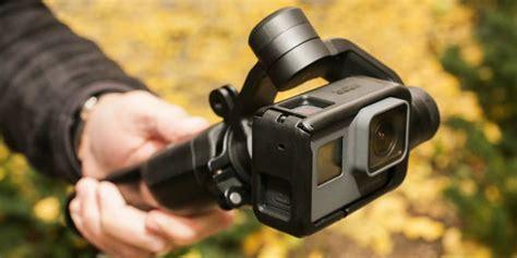gopro lanca estabilizador  controle remoto  cameras hero  hero mtb brasilia