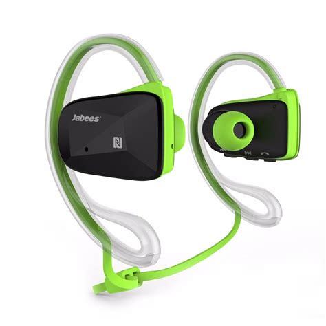 Headset Earphone Stereo Headphone Jabees M4 audifonos bluetooth jabees bsport sumergibles en agua 649 99 en mercadolibre