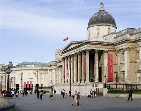 national gallery london galleries london art exhibitions time out london