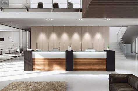 Standard Counter Height banco reception ufficio e negozio nuovi a milano