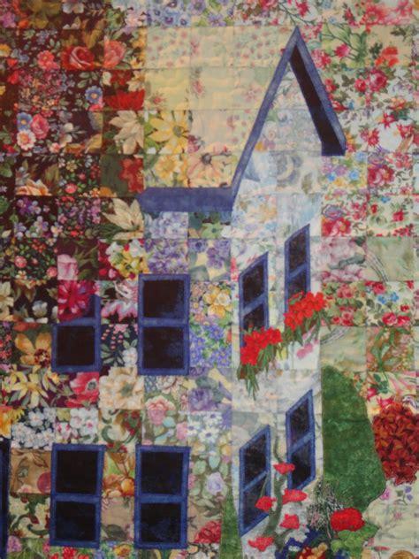 elisa fumache patchwork international quilt festival
