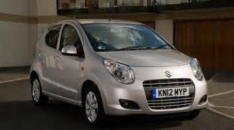 cheapest new small car top 5 cheapest brand new cars you can buy in britain